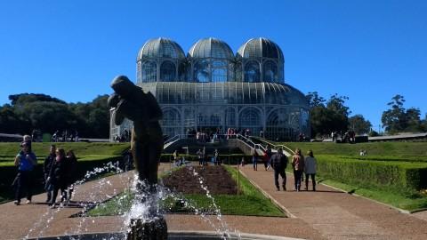 Curitiba: um pouco mais sobre a capital do Paraná