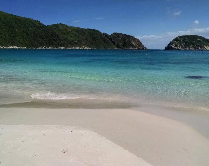 Praia do Farol - Arraial do Cabo/RJ