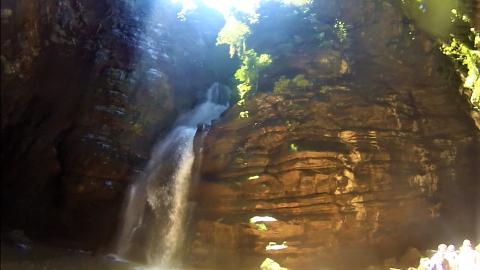 Rota das Cachoeiras: Conheça alguns passeios imperdíveis pertinho de Curitiba!