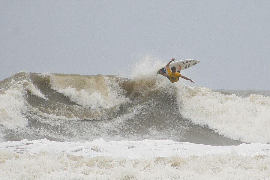 Ilha do Mel - Surf
