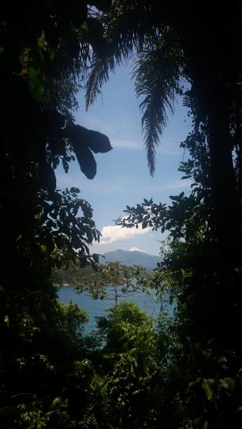 Trindade - Paraty-RJ