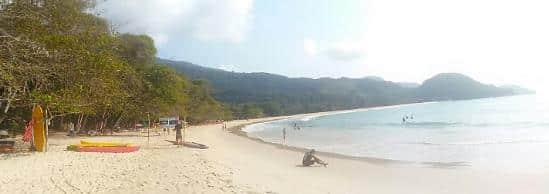 Praia do Felix – Ubatuba/SP