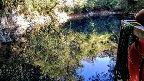 Lagoa Misteriosa – Bonito/MS