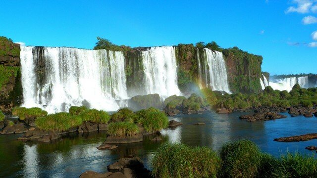 Cataratas do Iguaçu - Foz do Iguaçu/PR