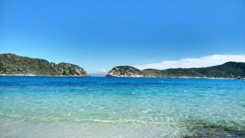 7 Praias de águas cristalinas no Brasil