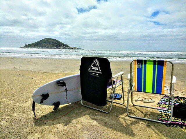 Day Off Club - Praia da Vila/SC