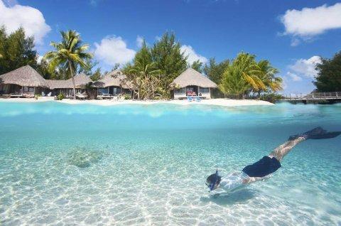 5 Praias paradisíacas que você não conhecia