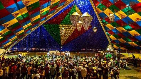 Festa Junina… o que há de bom em junho