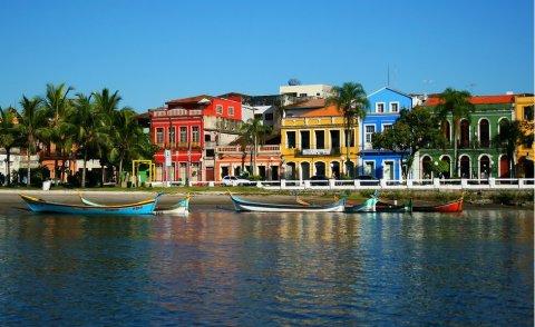 Paranaguá: encante-se com a cidade mais antiga do litoral