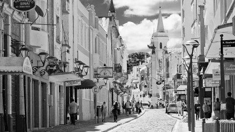 5 lugares frios para viajar no Brasil