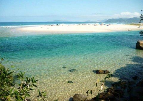 As 5 melhores praias do sul do Brasil