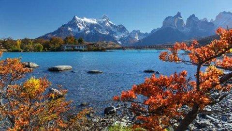 5 lugares para viajar na Primavera